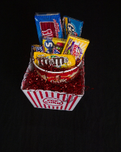 LARGE  FAMILY  GOODY  BUCKET